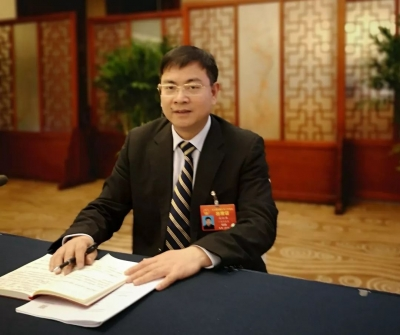 全国人大代表张红伟:激发市场活力 推动区域平衡发展