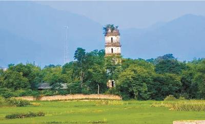 始兴县周前村落被列入第五批中国传统村落名录