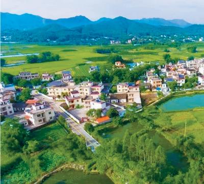 三条线路可走遍丹霞山周边美景