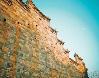 南雄又添三个中国传统村落