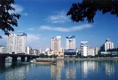 韶关市汽车零部件行业协会成立