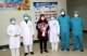 【第一发布】最新!韶关首例新型冠状病毒感染的肺炎患者今日下午痊愈出院
