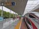 韶关高铁站清明假期加开5趟列车 预计日均发送旅客4000人