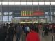 韶关高铁站今迎清明假日客流高峰 全天预计发送旅客逾5000人