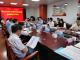 市文广旅体局召开承办2020年广东省青少年锦标赛赛前筹备工作会议