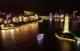 """夜幕下,""""韶州之星""""带给你一个璀璨的韶城"""