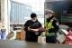 按照广东省公安厅统一部署  我市交警部门提前开启春运模式