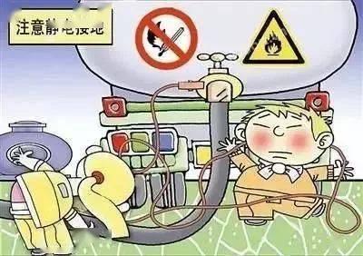静电危害不可忽视安全防范有技巧