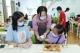 市图书馆举办我们的节日·中秋——手工月饼制作活动